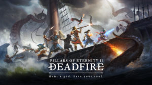 PAX South 2018 preview: Pillars of Eternity II Deadfire